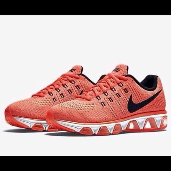 cheap for discount 7ad18 9dc60 Nike Air Max Tailwind 8 Orange  White. M 5ab06c839d20f00692f76a89